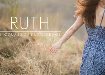 Ruth: Pictures of Providence