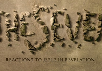 The Seven: Reactions To Jesus In Revelation